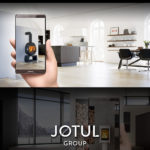 Application Mobile Captive Jotul