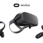 casque oculus quest