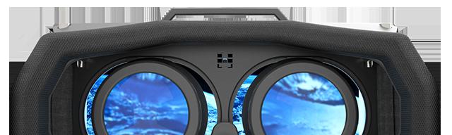 casque de réalité virtuelle formation pédagogique