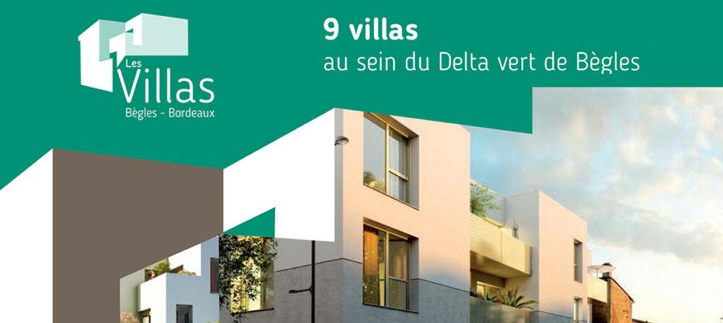 Application mobile Les Villas