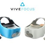 casque Vive Focus
